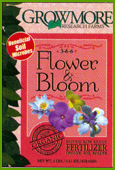 Flower and Bloom 3-6-6