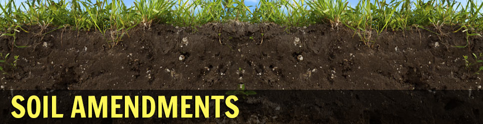 Source: Soil Amendments